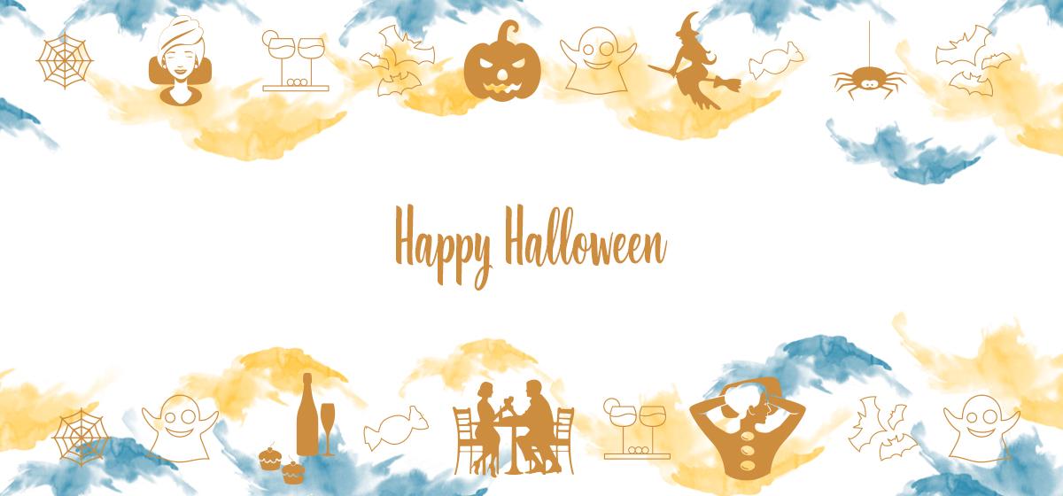 Happy Halloween csomag