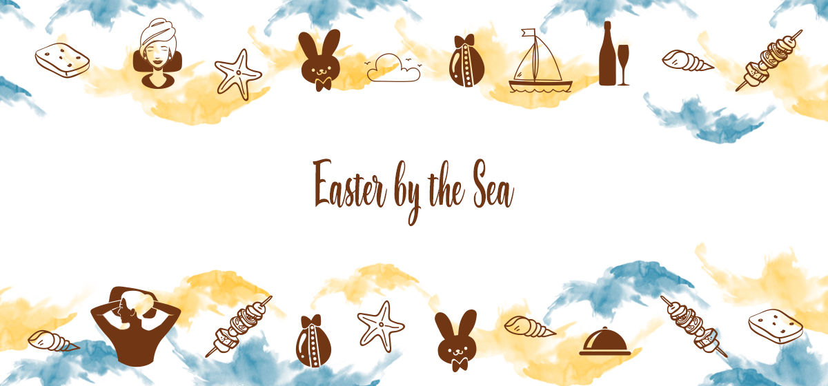 Special offer Easter 2019 in Italy by the sea with wellness center and lunch included
