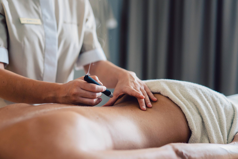 1-Day Regenerating Wellness Program Almar Jesolo Resort & Spa