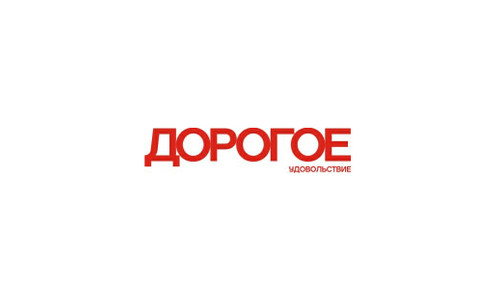 Dorogoe Russia-magazine-logo