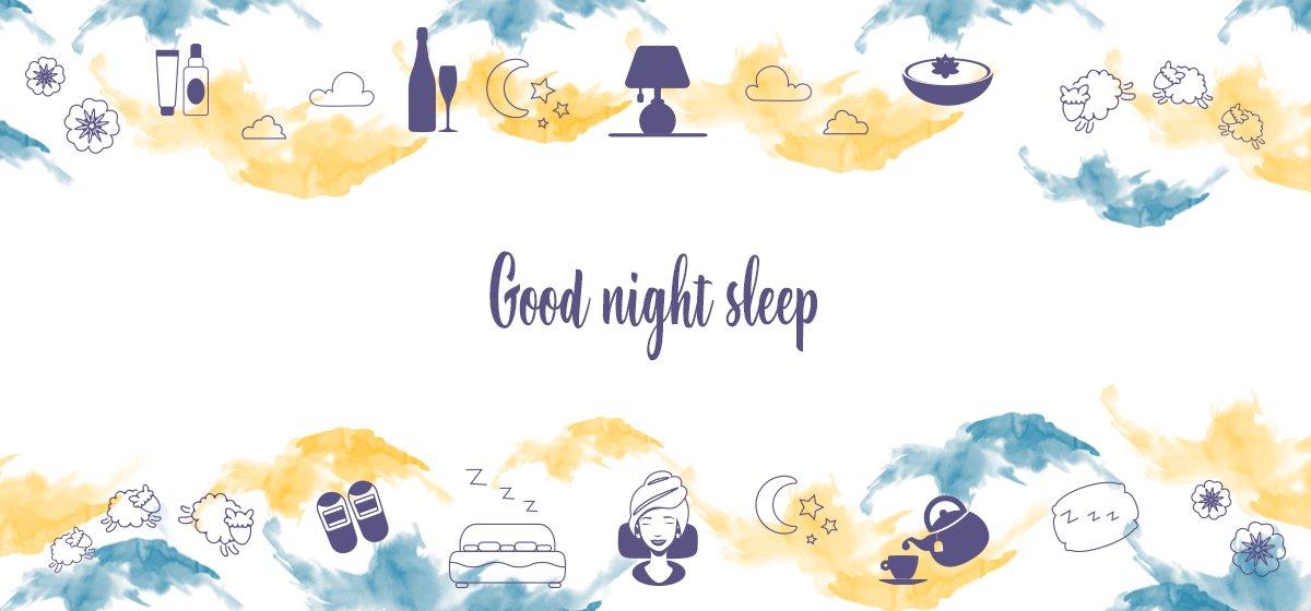 Good-night-sleep