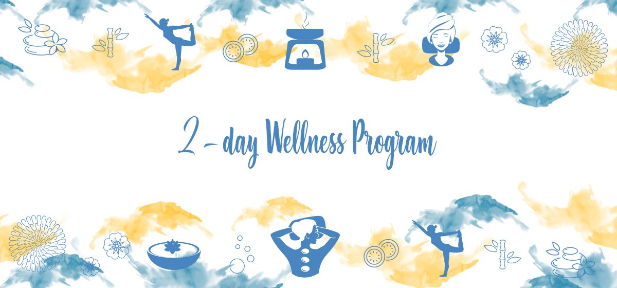 2 day Wellness Program - Almar Jesolo Resort & Spa