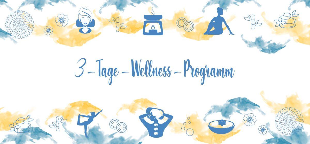 Wellness Programm 3 Tage - Almar Jesolo Resort & Spa
