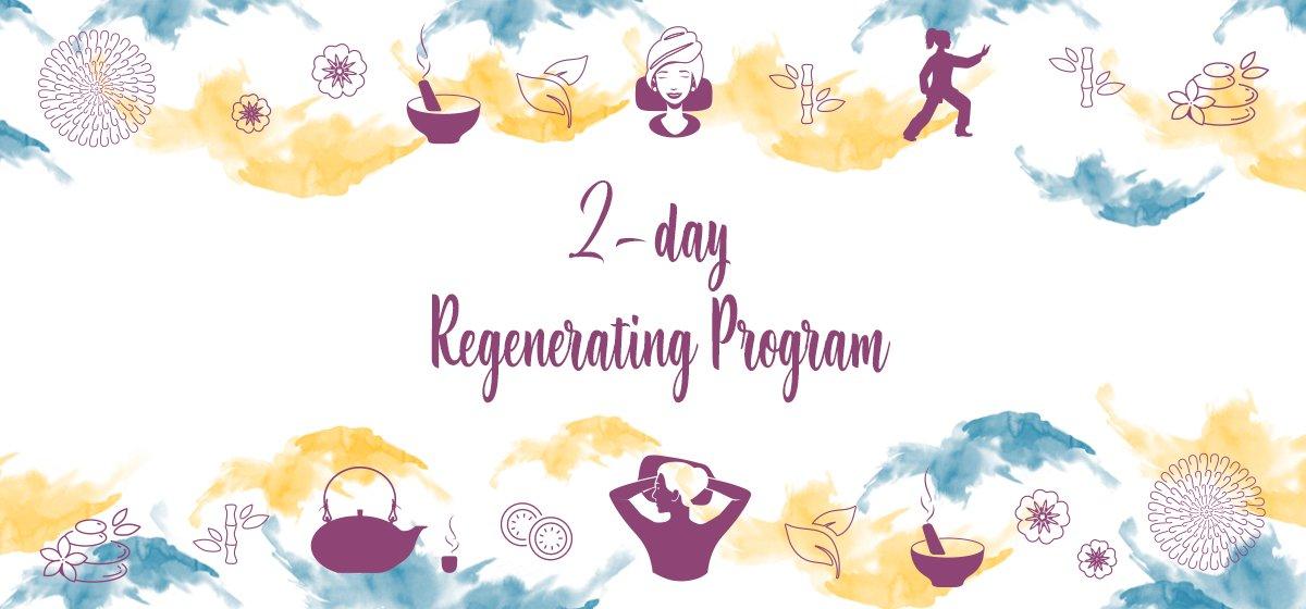 2 day Regenerating Program - Almar Jesolo Resort & Spa