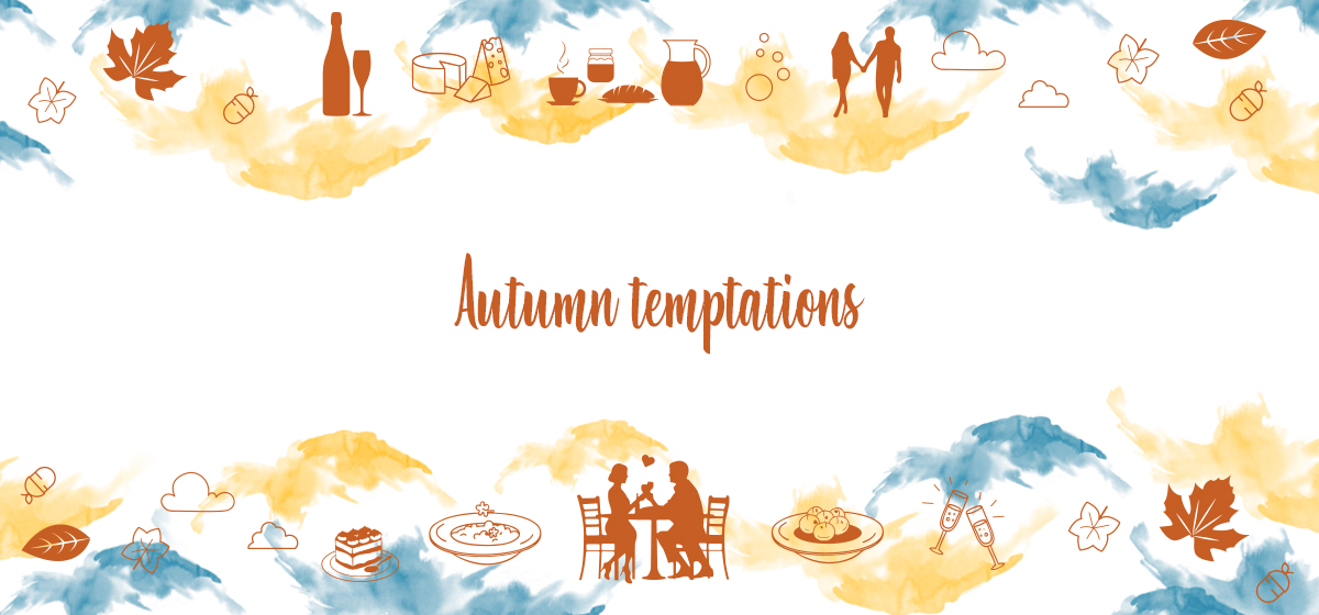 Autumn Temptations Almar Jesolo Resort & Spa
