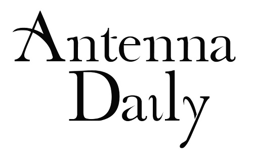 Antenna Daily- SAINT PETERSBURG: Almablu Spa