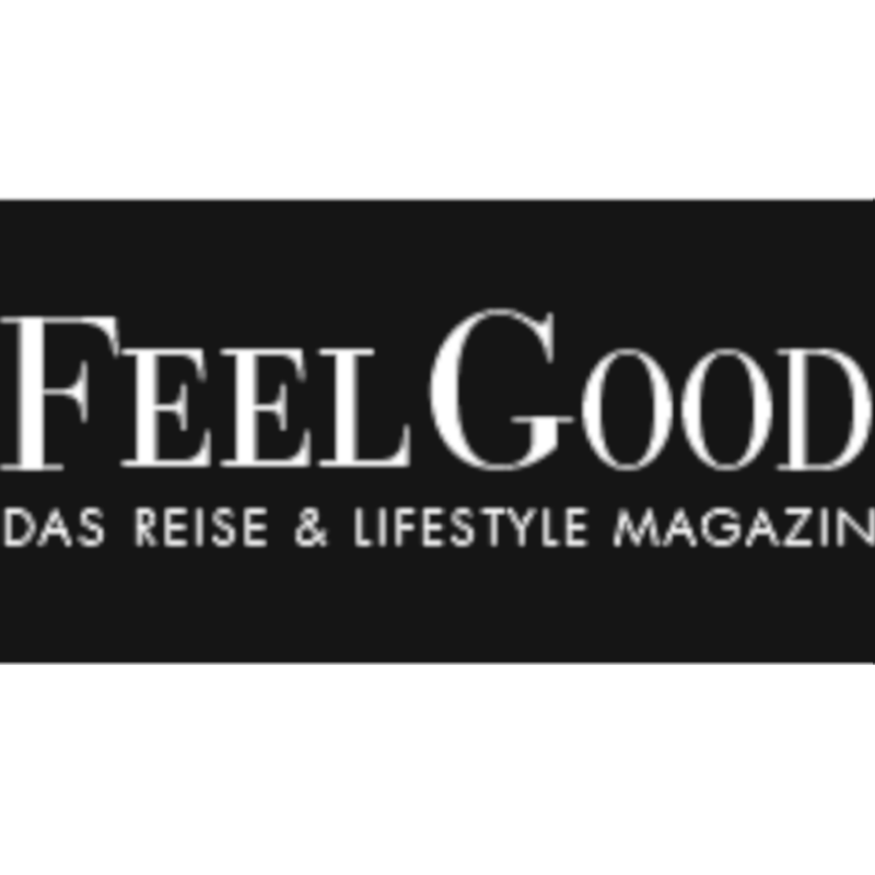 FEEL GOOD Magazine article on Almar Jesolo Resort & Spa