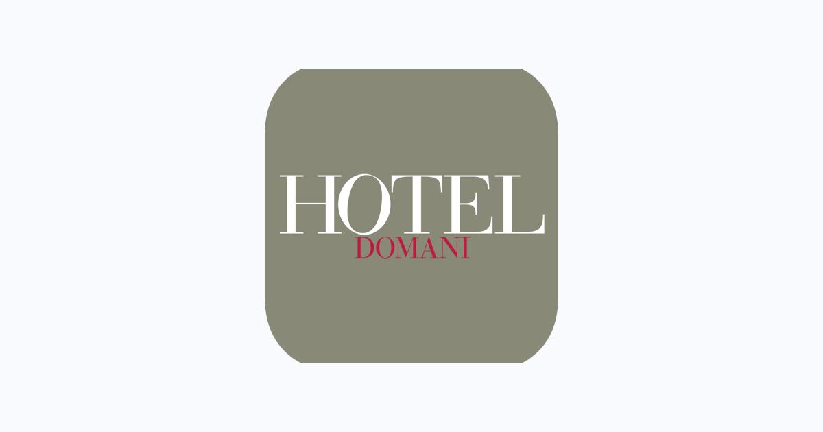 HOTEL DOMANI: L'Almar Jesolo è il miglior hotel per il Mice agli Eventex 2019