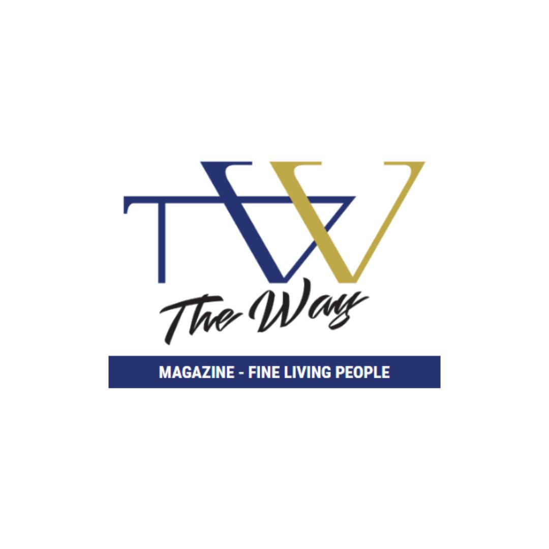 The Way_logo