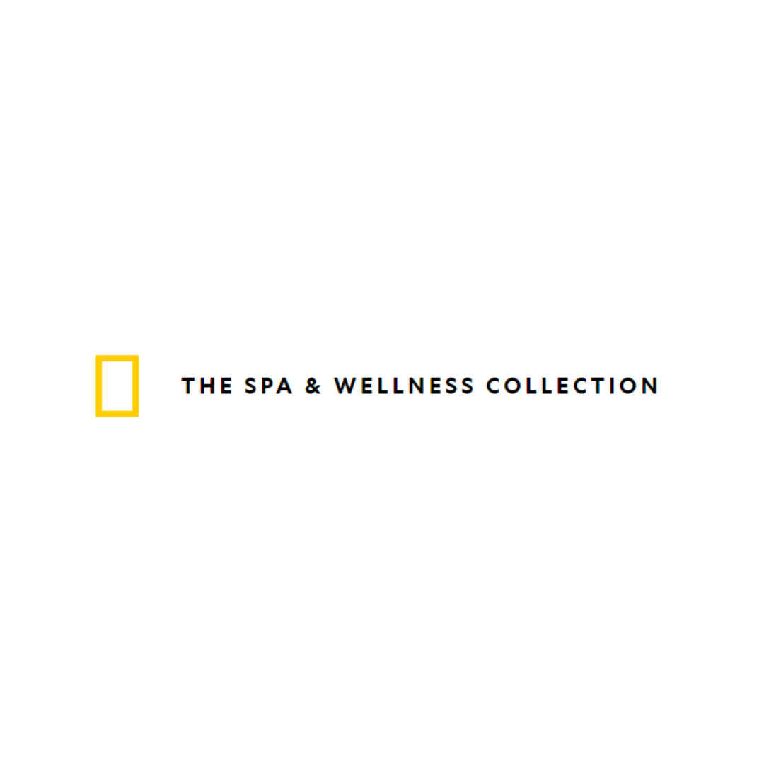logo THE SPA & WELLNESS COLLECTION