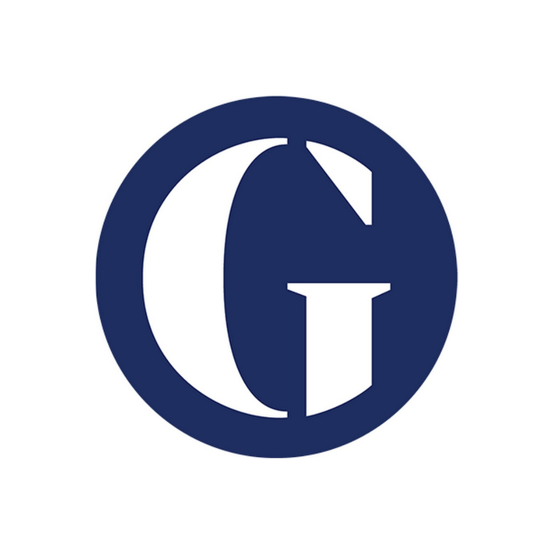The Guardian-logo
